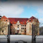 Pałac Bruhla zimą22