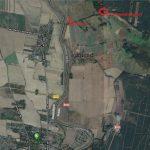 mapa - Zdroik Serca